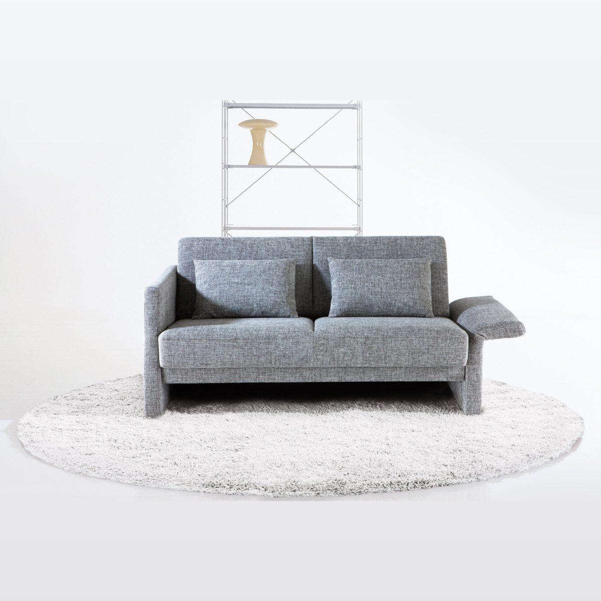 Brühl Cara Sofas, Funktionssofas und Schlafsofa online kaufen bei | wohnenschlafen-shop.de