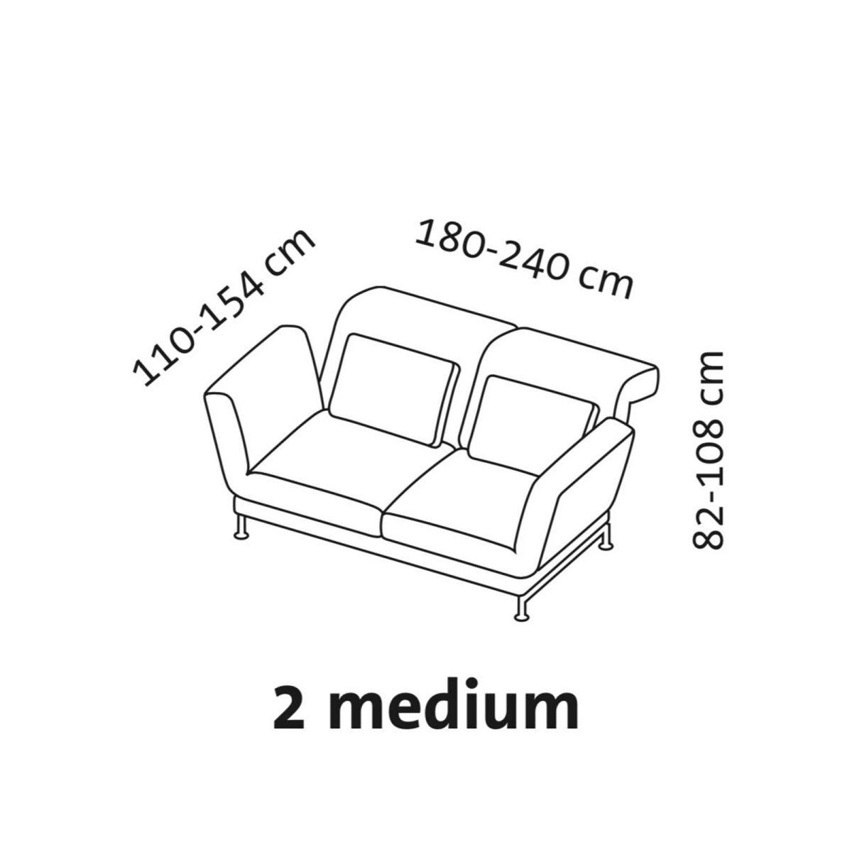 moule 2 medium