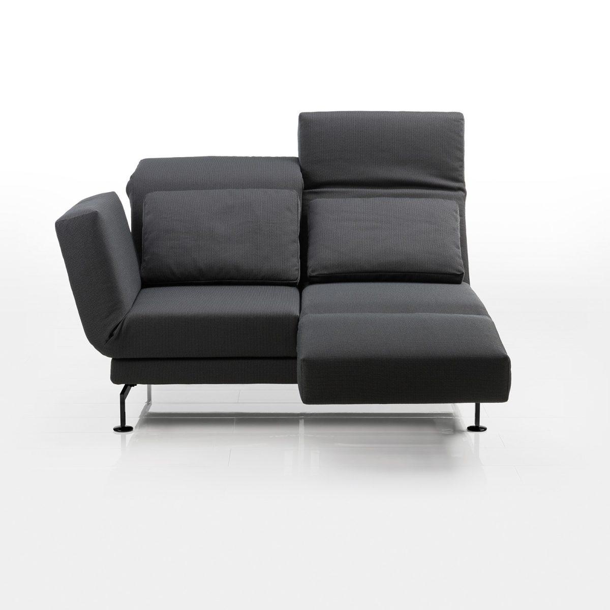 Sofa Moule small Bruehl Funktionssofa Schlafsofa Stoff Online Kaufen