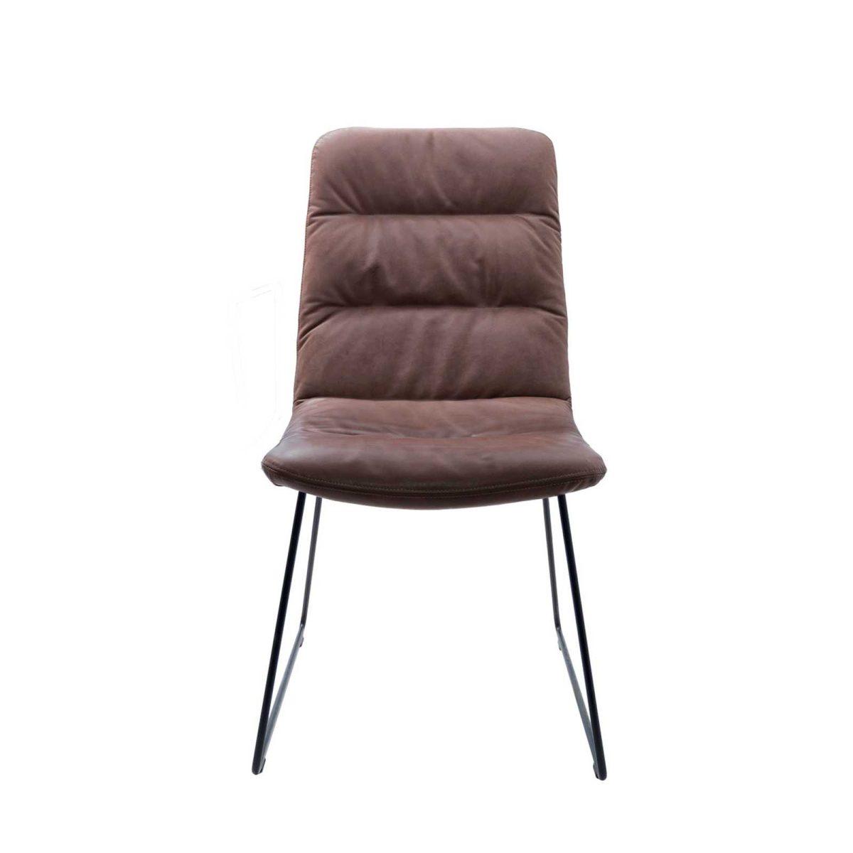 KFF ARVA LIGHT chair with or without armrests designed by KFF | dining | ARVA LIGHT Stuhl mit oder ohne Armlehnen designed by KFF
