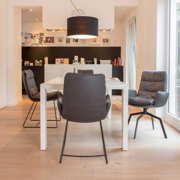 Arva Lounge KFF Sessel d