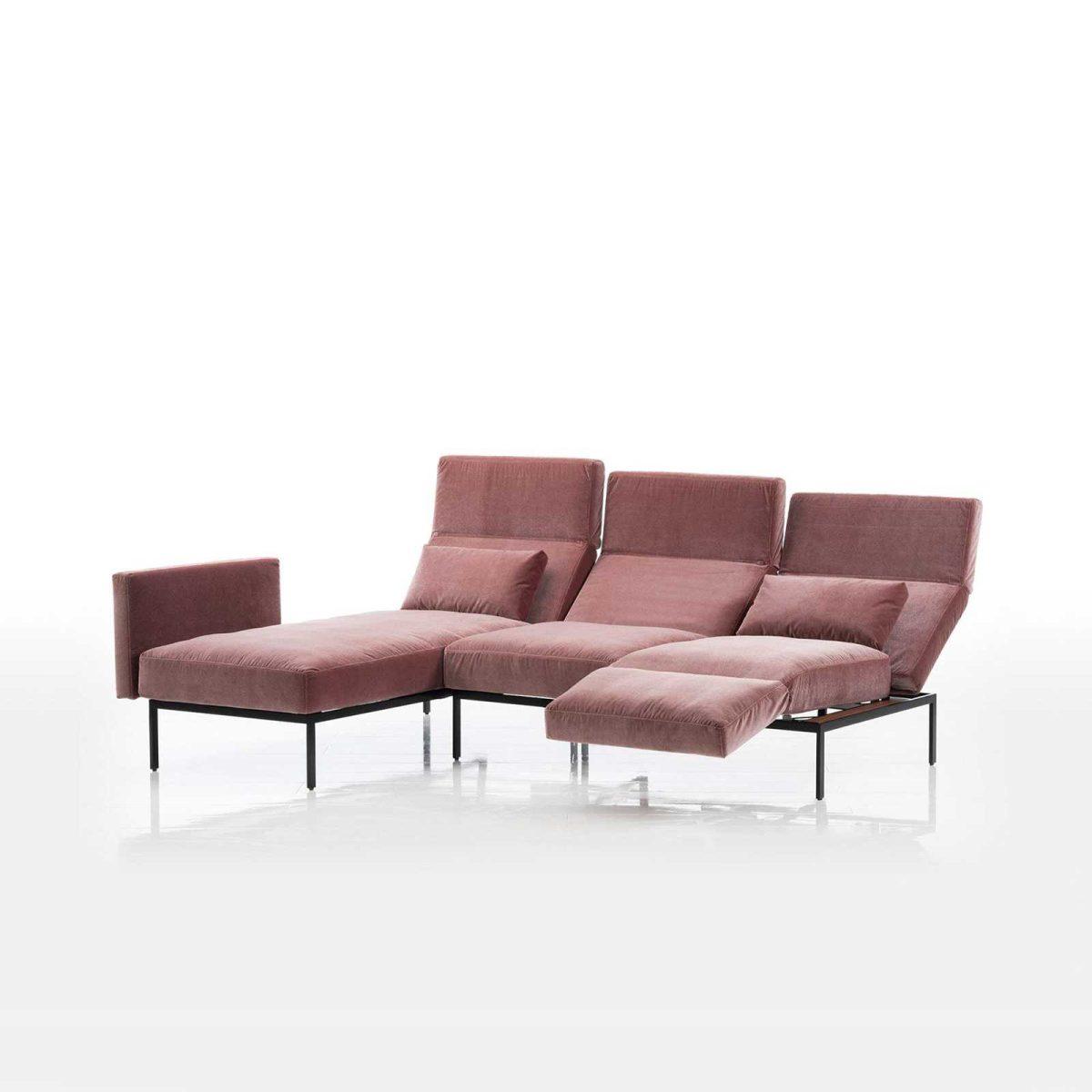 Brühl Roro Soft Ecksofa, Sofas, Funktionssofas und Schlafsofa online kaufen