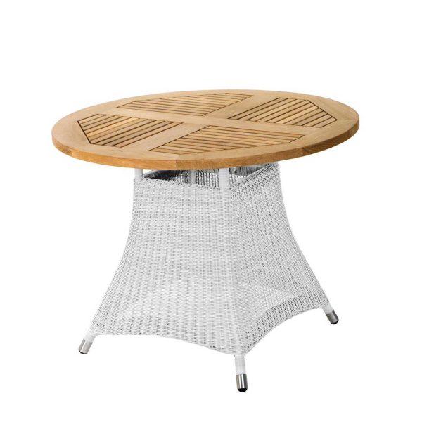 Zebra Lomus Tisch online kaufen bei | wohnenschlafen-shop.de