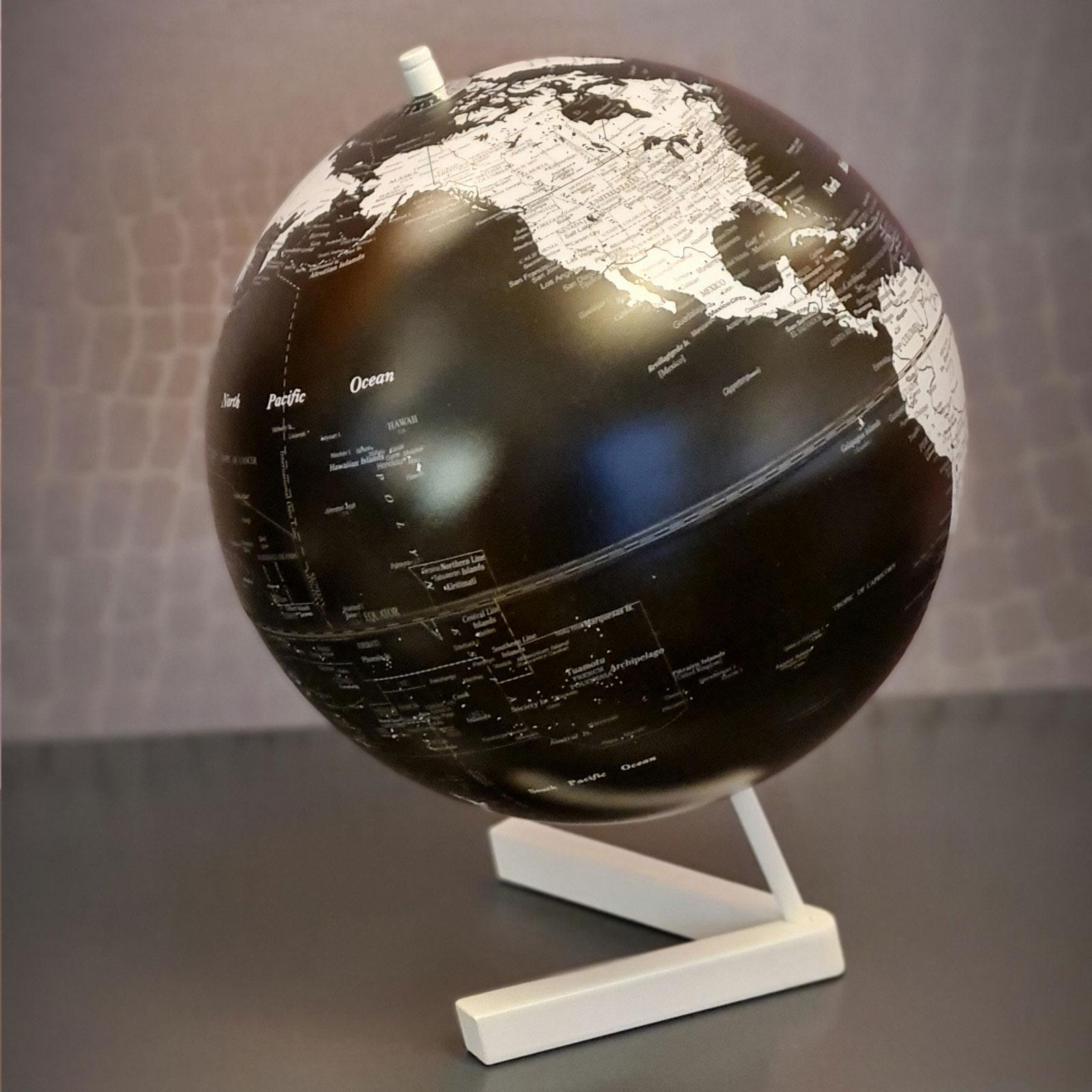 Globe 01 2