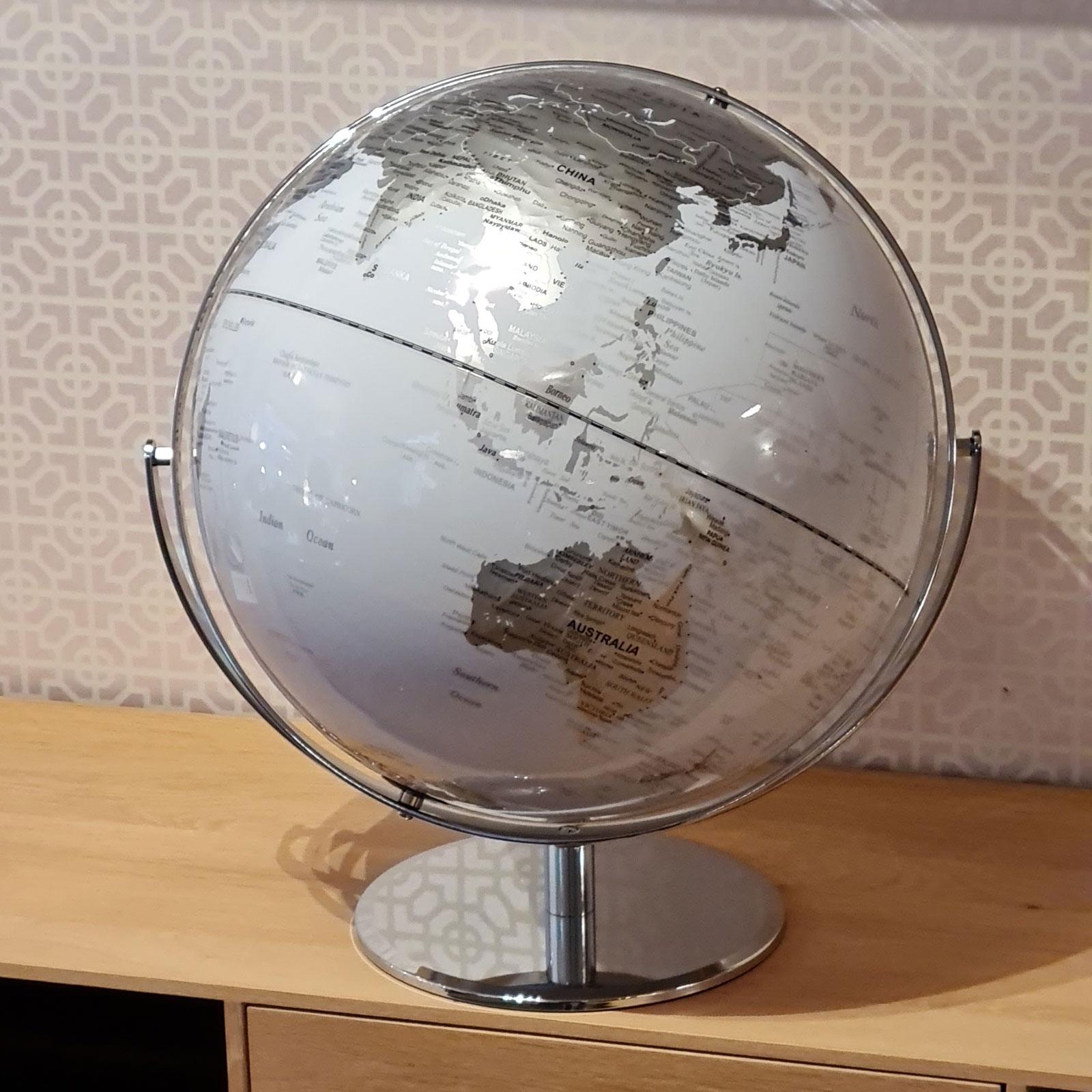 Globe 02 1
