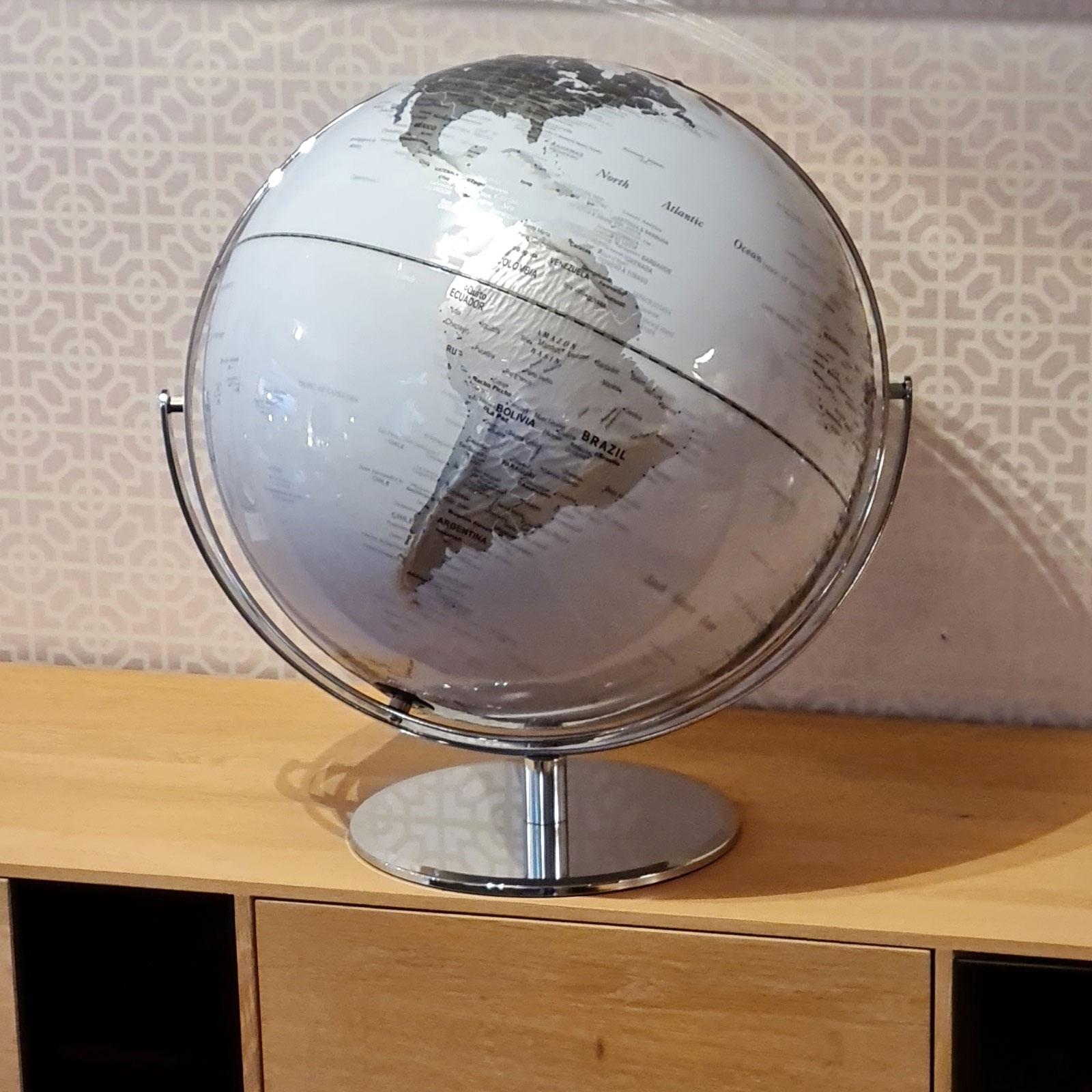 Globe 02 3