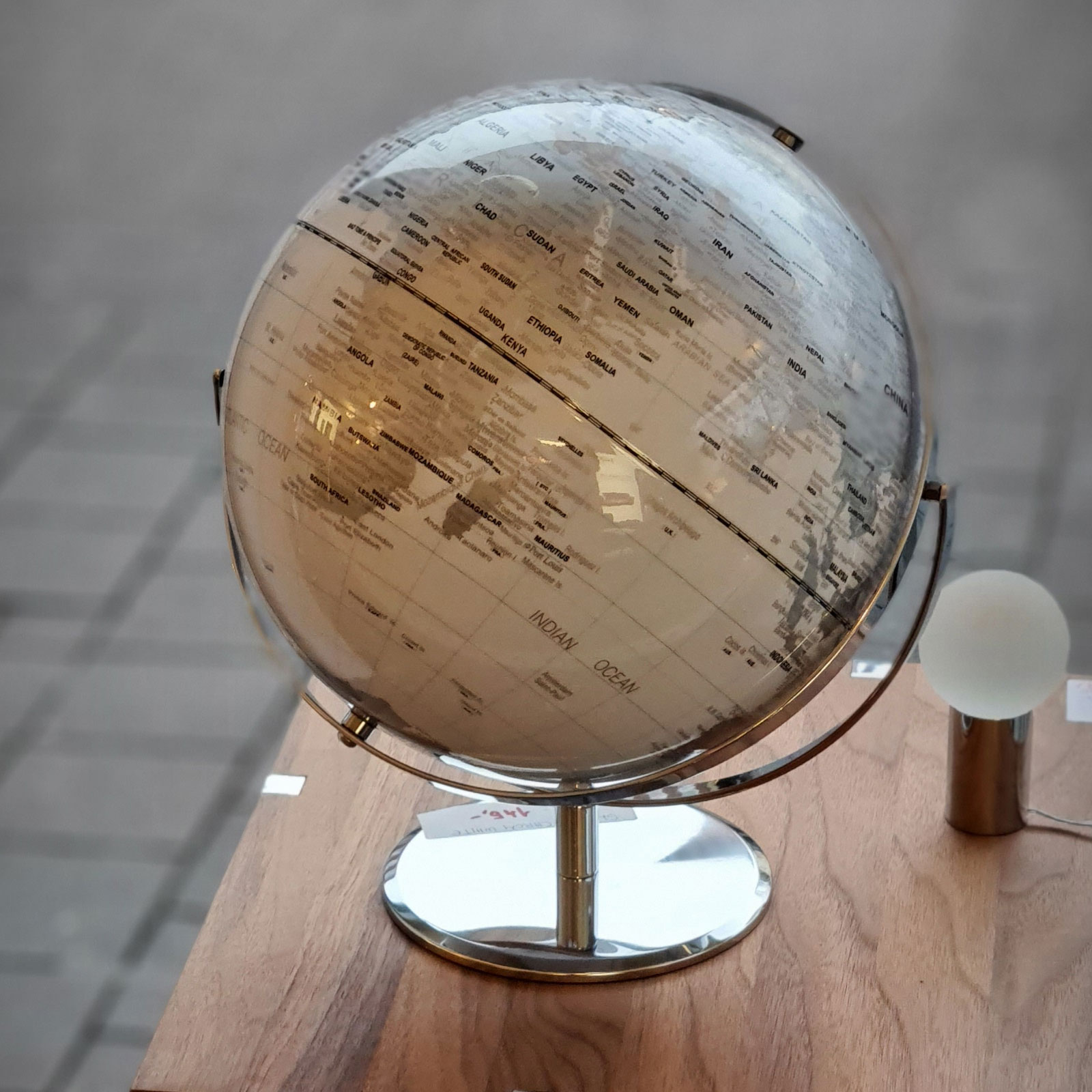 Globe 03 2
