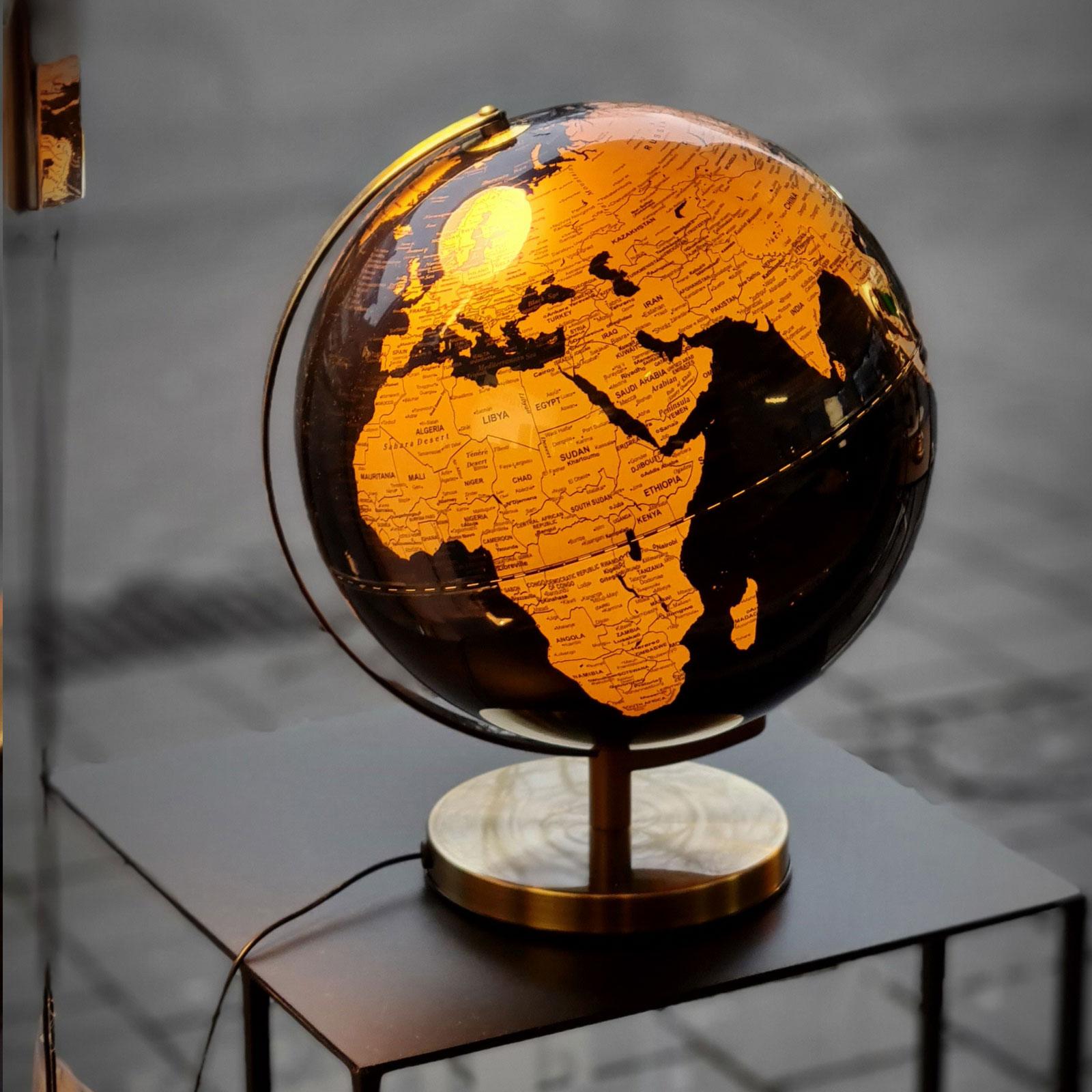 Globe 04 3