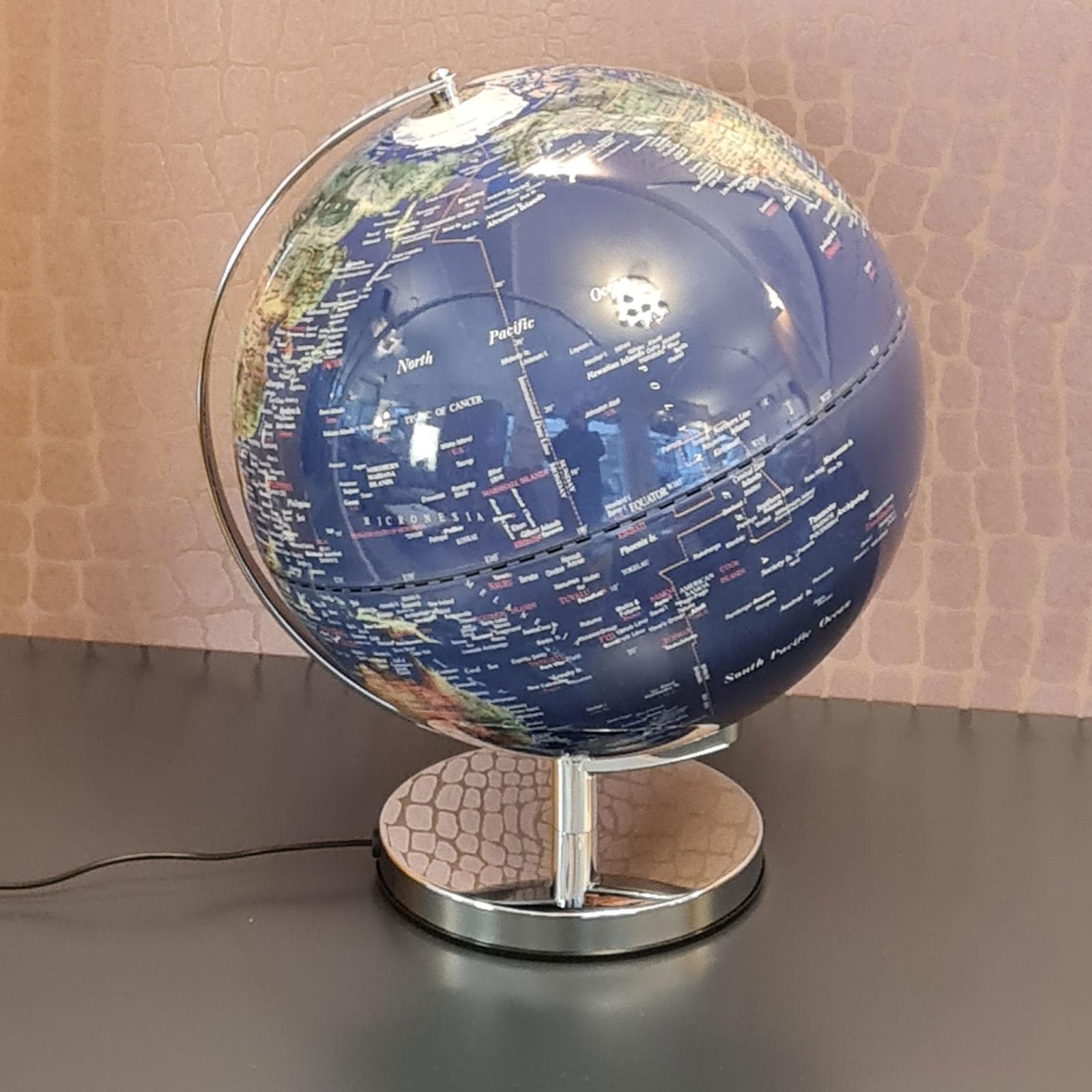 Globe 05 0