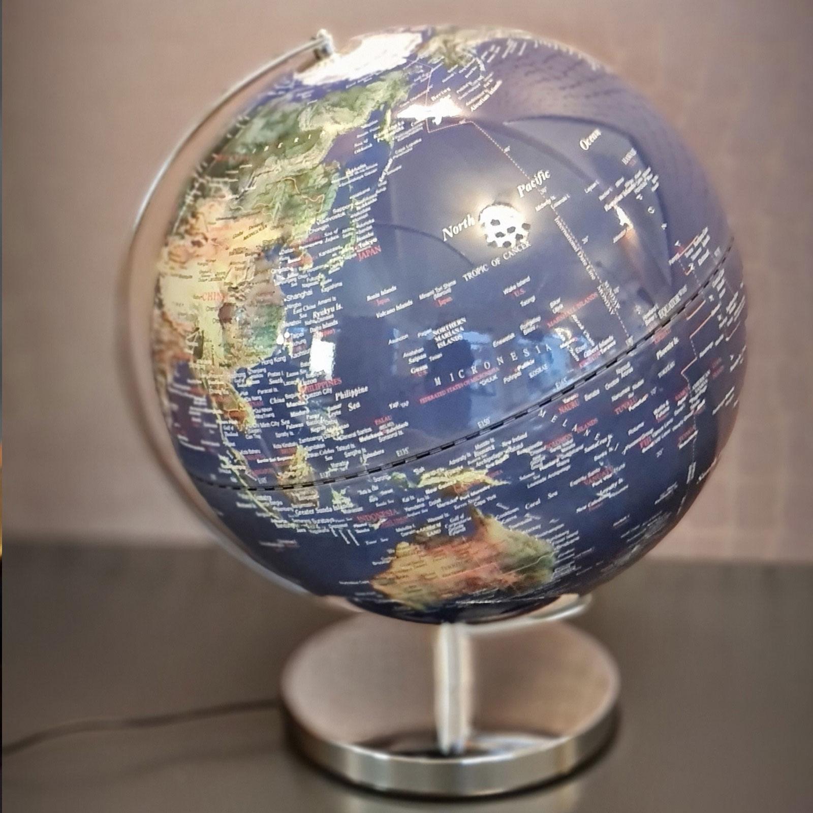Globe 05 1