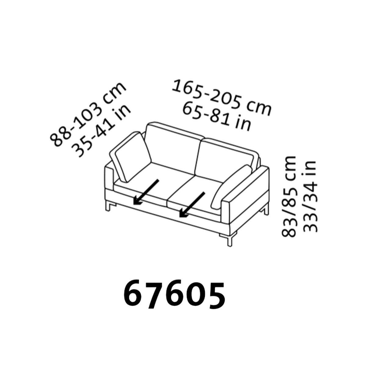 alba 67605